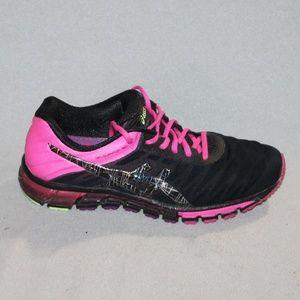 ASICS GEL QUANTUM  180 Mesh Womens  Running Shoes